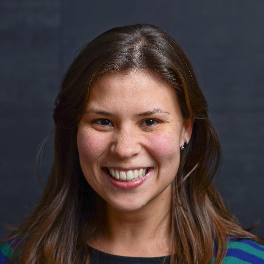 Márcia Aranha, PhD