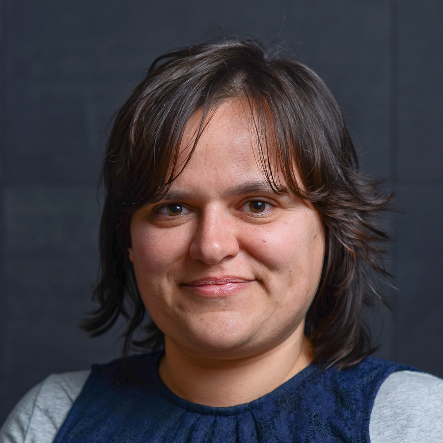 Nélia Varela, PhD